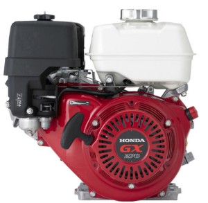 tiny car engine